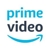 Amazonプライム・ビデオのアプリのアイコン