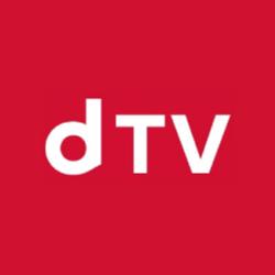 dTVのイメージ