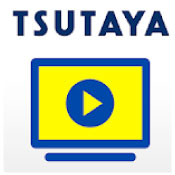 TSUTAYAのアプリのアイコン