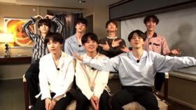 BTSのHuluオリジナル番組