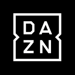 DAZNのイメージ