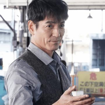 『絶対零度〜未然犯罪潜入捜査〜』の無料動画・見逃し配信のイメージ